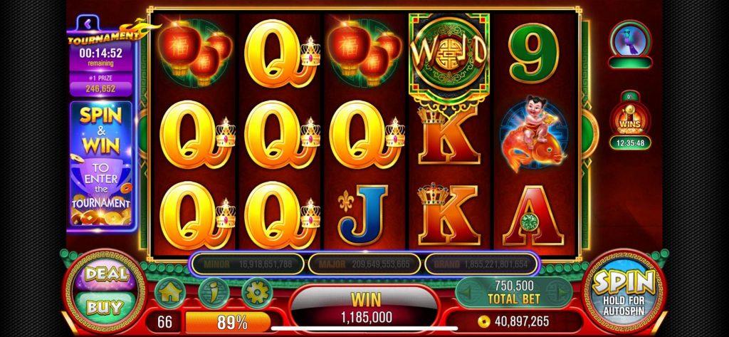 Agen Mesin Slot Online Dengan Bonus Slot Besar